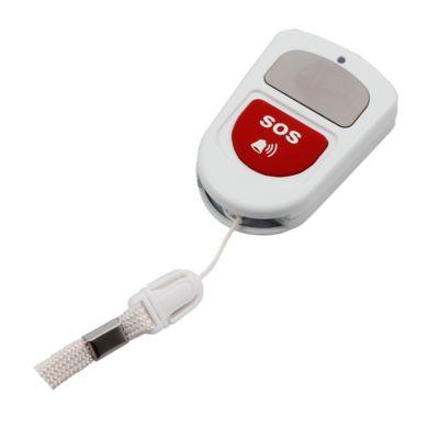 Olympia 5912 Notrufknopf, für drahtlose Funk-Alarmanlagen der Protect Serie