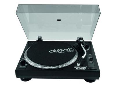 Omnitronic BD-1320 - Plattenspieler