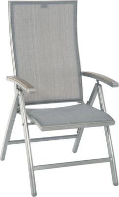 Opklapbare fauteuil Milano