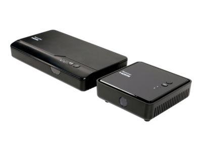 Optoma WHD200 Wireless HDMI system - Wireless Video-/Audio-Erweiterung - HDMI