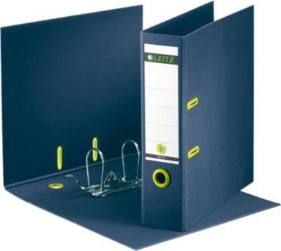 Ordner re:cycle, A4, 100 % recycelbar, komplett zerlegbar, für ca. 600 Blatt, 10 Stück