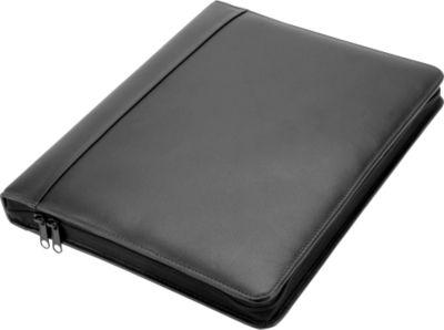 Orgamappe A4 für Tablet PC, schwarz