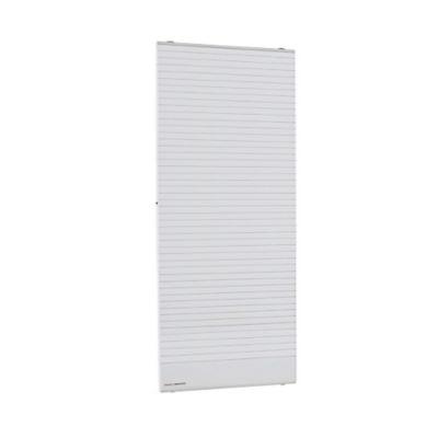 ORGATEX cardplan-Tafel, DIN A4 hoch/A3 quer, 1085x500 mm