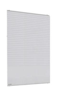 ORGATEX cardplan-Tafel, DIN-A4 quer/A5 hoch, 795x500 mm