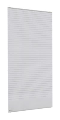 ORGATEX cardplan-Tafel, DIN-A5 quer/A6 hoch, 1085x500 mm