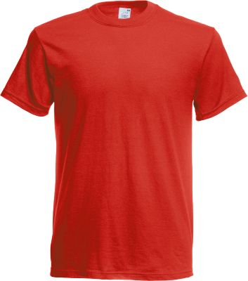 Original T-Shirt, rot, XXL