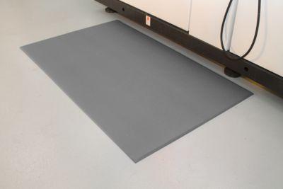 Orthomat® werkplaatsmat Anti-Fatigue, grijs, str.m x b 900 mm