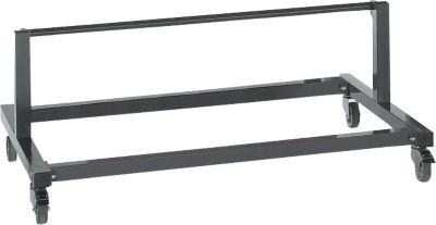 Packpool afroleenheid onder tafel, rolbreedte 1500 mm, voor Packpool inpaktafels