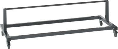 Packpool Untertisch-Abrolleinheit, Rollenbreite 2000 mm, f. Packpool Packtische