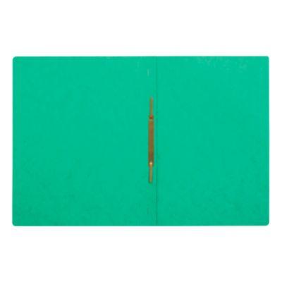PAGNA Schnellhefter, DIN A4, Karton, 25 Stück, grün