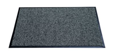 Paillasson Two in One, 600 x 900mm, gris