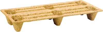 Pallet type F36, 50 st.