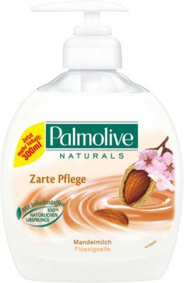Palmolive Flüssigseife Naturals, Mandelmilch
