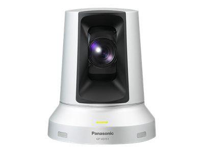 Panasonic HD Communication Camera GP-VD151 - Konferenzkamera