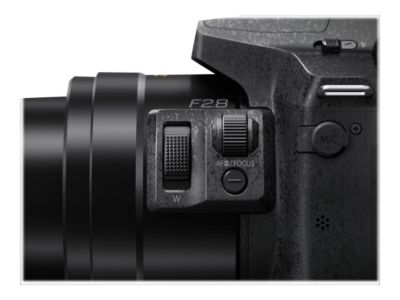 Panasonic Lumix DMC-FZ300 - Digitalkamera - Leica