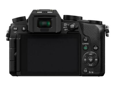 Panasonic Lumix G DMC-G70M - Digitalkamera 12-60-mm-Objektiv