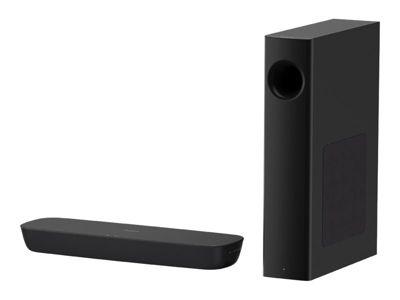 Panasonic SC-HTB254 - Soundleistensystem - für Heimkino - kabellos