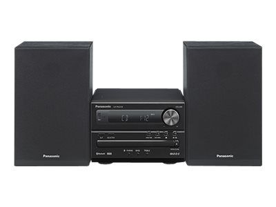 Panasonic SC-PM254 - Microsystem