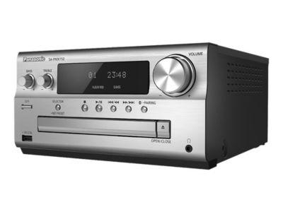 Panasonic SC-PMX152 - Microsystem
