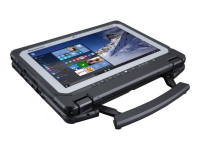 Panasonic Toughbook CF-20 - 25.7 cm (10.1
