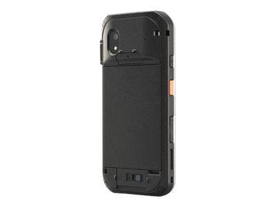 Panasonic Toughbook FZ-T1 - Handgerät - 16 GB - 12.7 cm (5