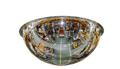 Panorama Beobachtungsspiegel M, ø 900 mm