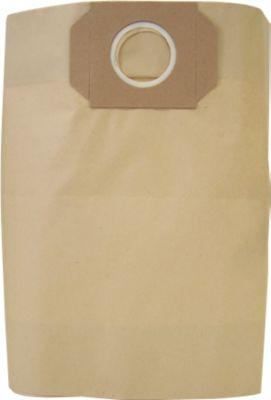 Papieren stofzak, 5 st. v.Inox1445/1545S