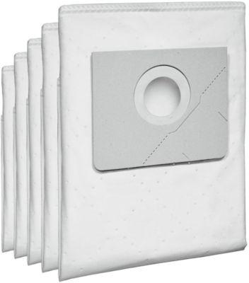 Papierfiltertüten für Nass-/Trockensauger KÄRCHER® NT 35/1 TACT TE, 5 Stück