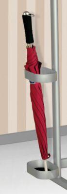 Parapluhouder voor verrijdbare kapstok Sevilla, gepoedercoat staal
