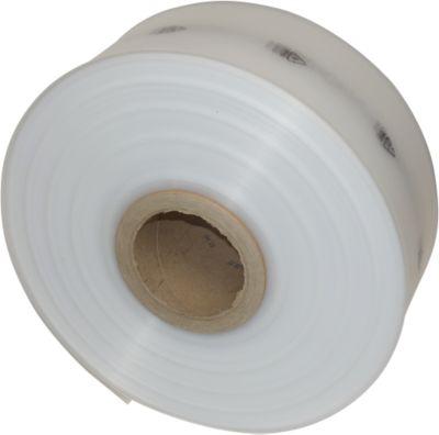 PE-Schlauchfolie, 250 lfm., 100 x 0,10 mm