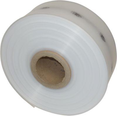 PE-Schlauchfolie, 250 lfm., 300 x 0,10 mm