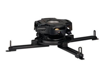 Peerless PRG Precision Gear Projector Mount with Spider Universal Adapter PRG-UNV-W - Montagekomponente (neig- und schwenkbar)