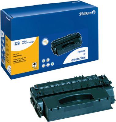Pelikan Toner 1128HC compatibel met Q5949X, zwart