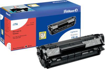 Pelikan Toner 1176 baugleich FX-10, schwarz
