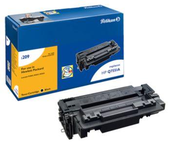 Pelikan Toner 1209SR compatibel met Q7551A, zwart