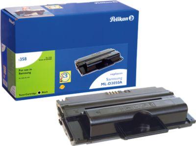 Pelikan Toner 1358SR baugleich ML-D3050A/ELS, schwarz