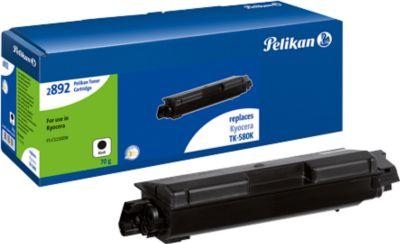 Pelikan Toner baugleich TK-580K, schwarz