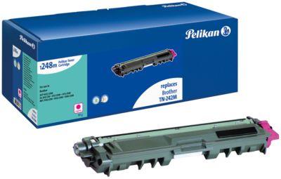 Pelikan Tonerkassette 4236777 baugleich TN-242M, magenta