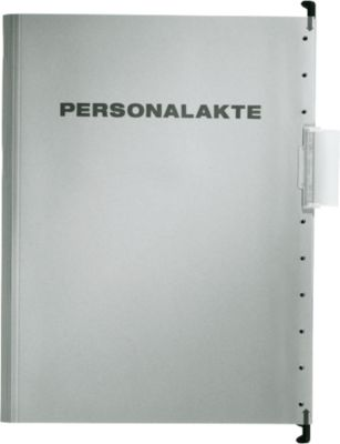 Personeelsdossier Leitz 30041