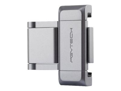 PGYTECH Phone Holder Plus - Mobiltelefonhalter mit Halterung für Action-Cam