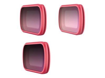 PGYTECH PRO GND SET - Filter-Kit - neutrale Dichte