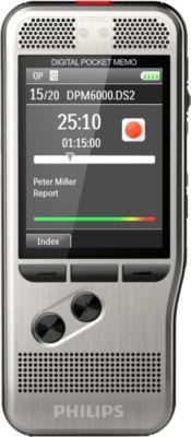 Philips Dicteerapparaat Memo 6000