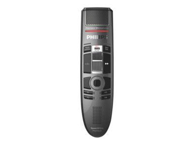 Philips SpeechMike Premium Touch SMP3710 - Lautsprechermikrofon