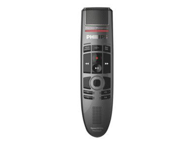 Philips SpeechMike Premium Touch SMP3720 - Lautsprechermikrofon