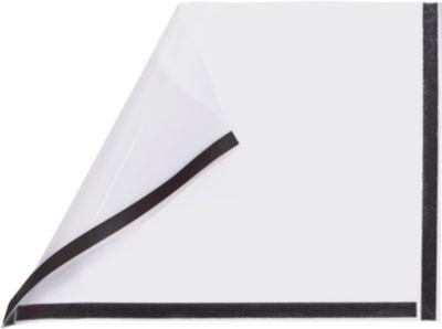Plakattasche, für Infosäule, 1 Stück, DIN A2