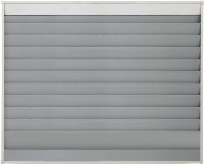 Planungstafel, DIN A4, 10 Schienen, H 1282 x B 1580 mm