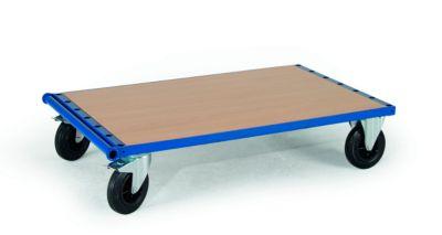 Plattenwagen 1600 x 800 mm, Tragkraft 500 kg