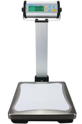 Plattform-Waage Serie CPWplus P, mit Wägung & Haltungsfunktion, spritzwassergeschützt, 35 kg