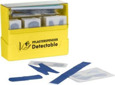 Pleisterdispenser Detectable