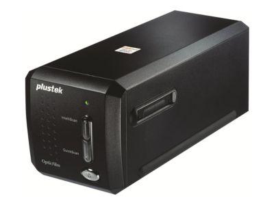 Plustek OpticFilm 8200i Ai - Filmscanner (35 mm) - Desktop-Gerät - USB 2.0